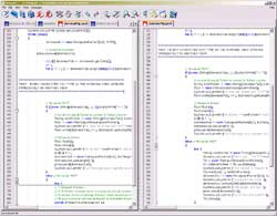 notepad replacement tool word