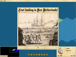 free colonization