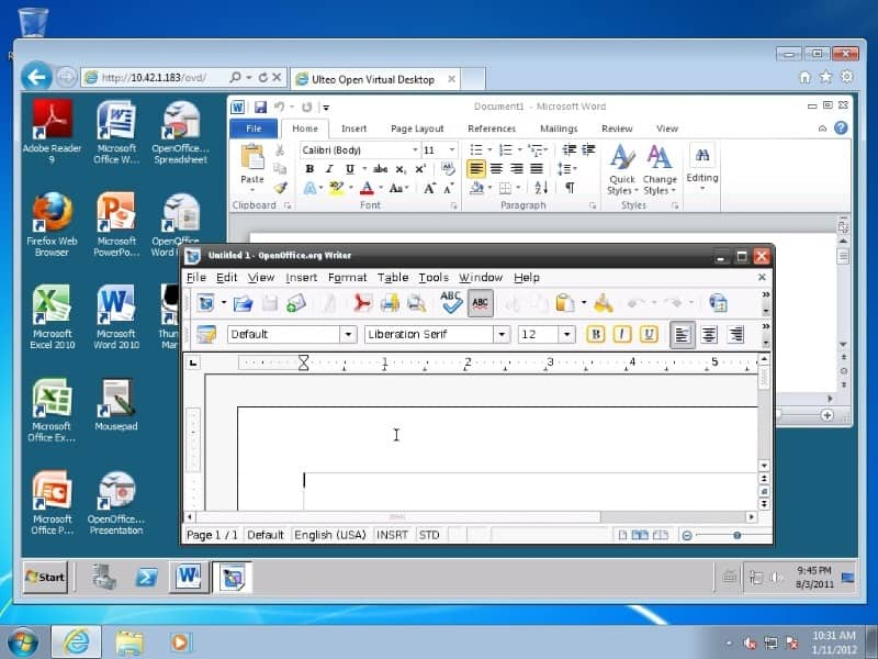 online virtual pc