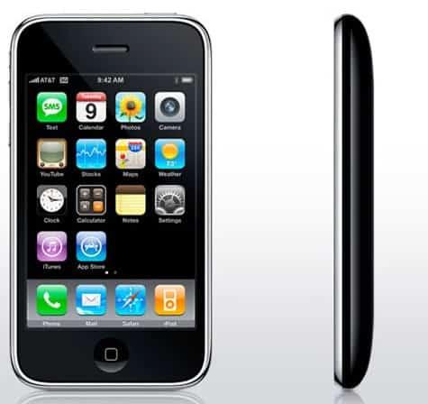 iphone tech