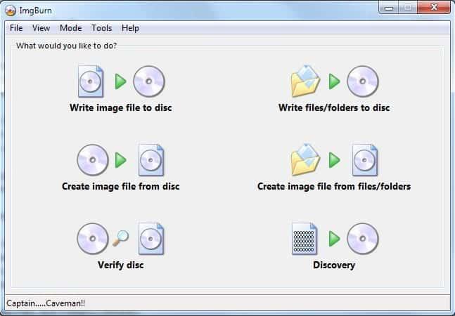 Windows movie maker burn cd