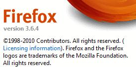 firefox 364