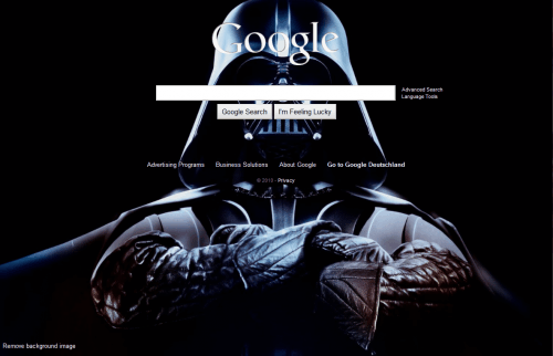 how to change the google search background image wti newsblog