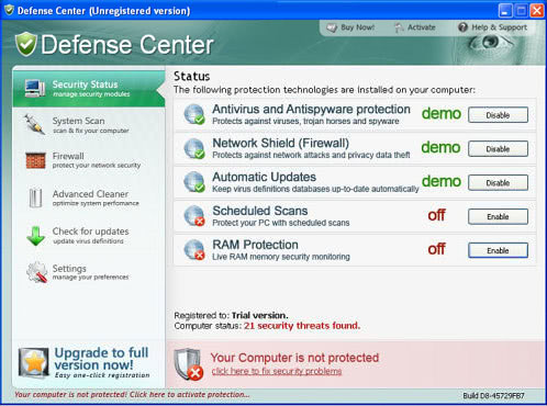 Windows Defender To Remove Coercive 'Cleaner' Programs