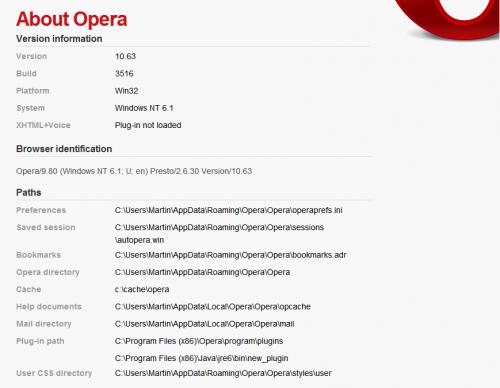 Opera cache - фото 11
