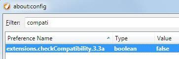 thunderbird compatibility