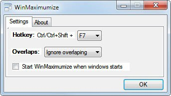 winmaximunize