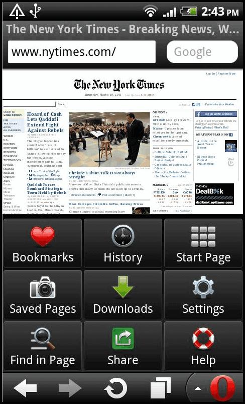 Скачать Мобильную Версию Opera Mini