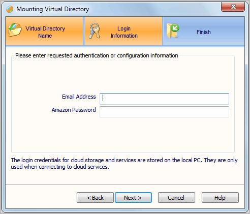 Amazon cloud drive desktop sync mac