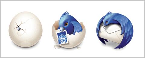 Mozilla прекращает разработку Thunderbird