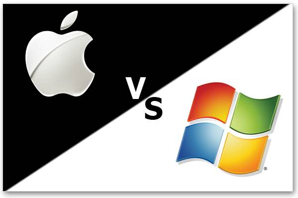 Windows 7 Enterprise Security is better than OS X