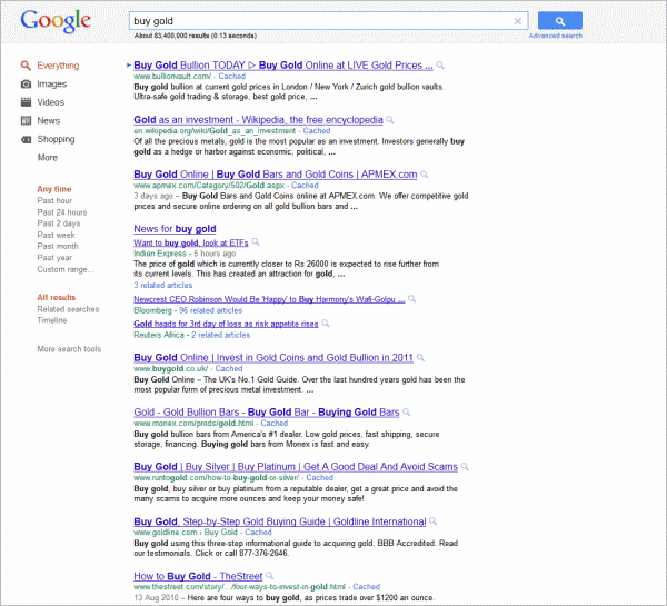 how to remove cached pages from google search