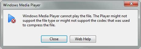 Кодек Для Windows Media Player Скачать - фото 7