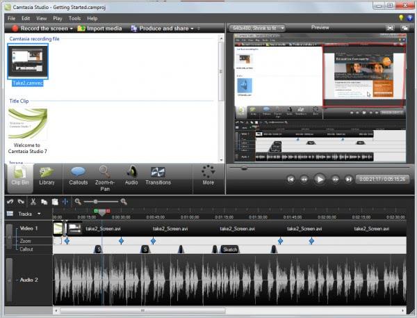7 Jul 2012 TechSmith Camtasia Studio 8 Full Crack Dengan Camtasia Studio in