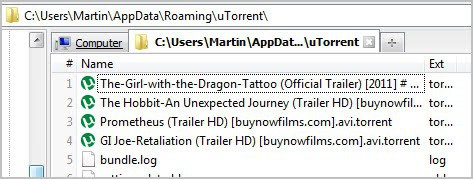 How To Turn A Magnet Link Into A Torrent File