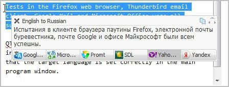 desktop translator