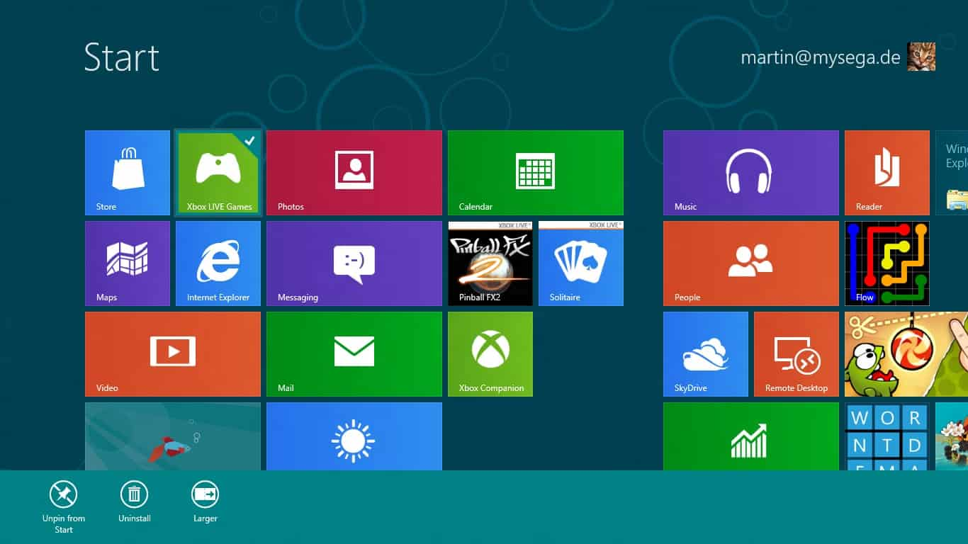 2 Ways To Block Windows 8 Users From Uninstalling Apps In ...