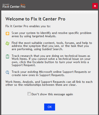 fix-it center pro