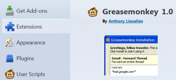 greasemonkey 1.0