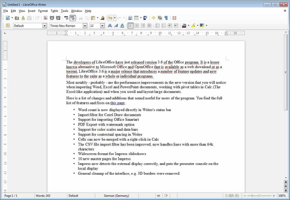 Writer Guides