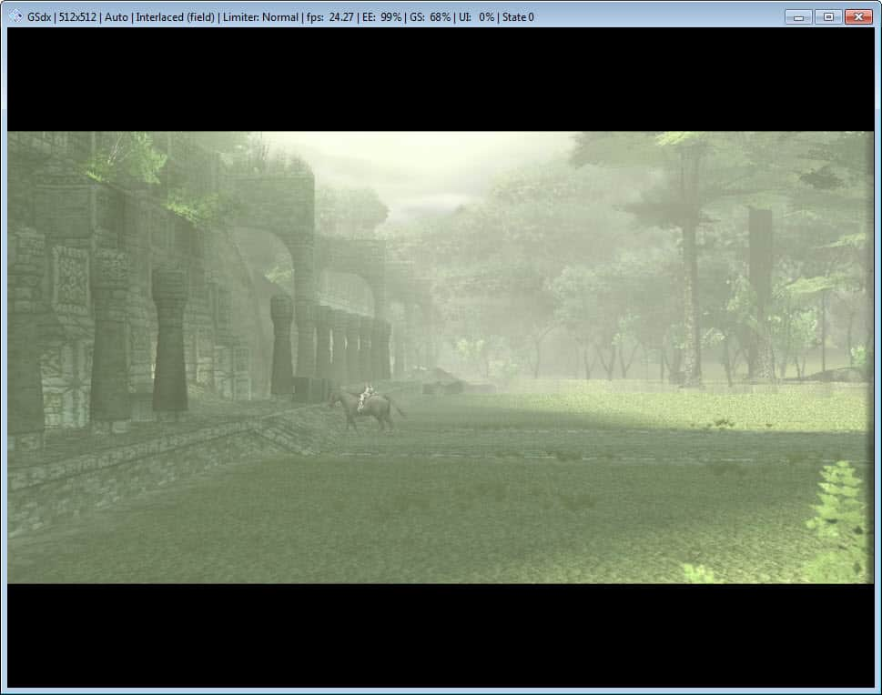 Pcsx2 1 0 playstation 2 emulator play ps2 games on your pc ghacks