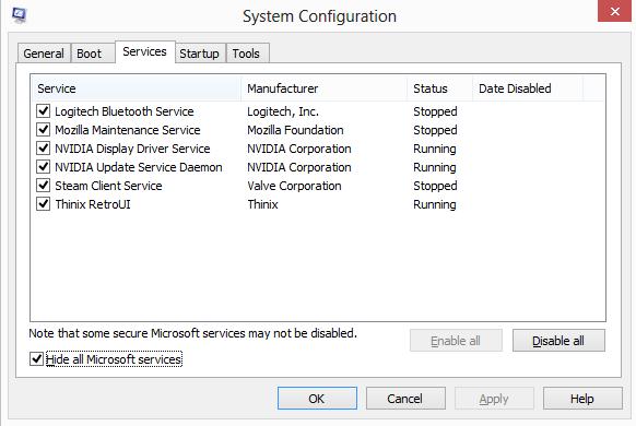 microsoft update hangs
