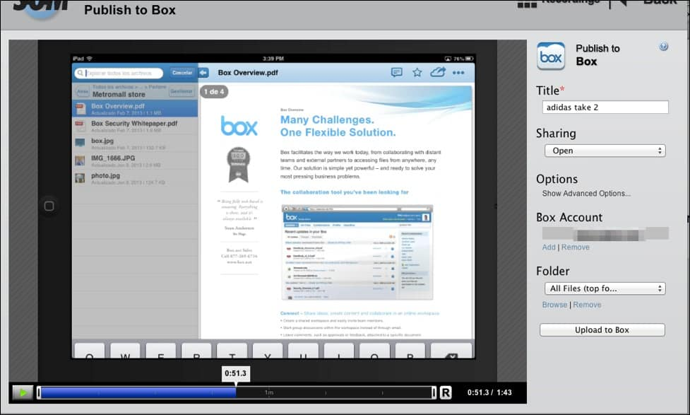 Screencast O Matic (7 Downloads) - Download Full