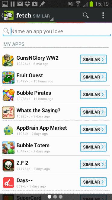 lists building making apps games websites