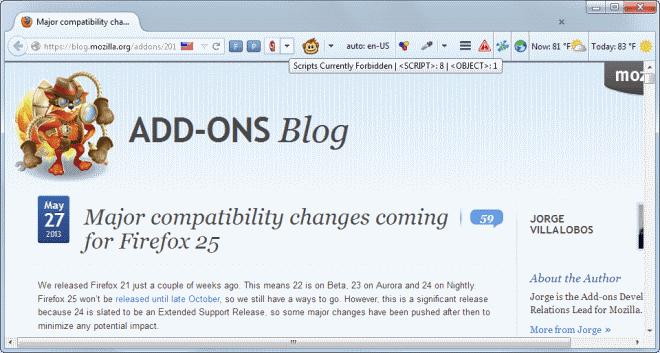 Recuperar barra de estado en Firefox Australis (build 29 en adelante) Firefox-ui-madness