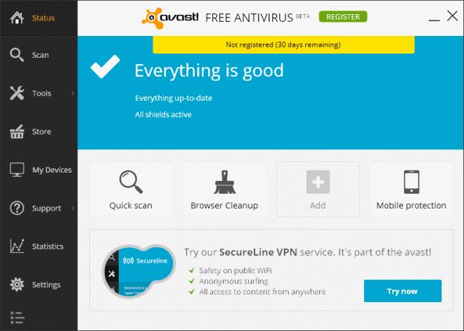 Avast free Antivirus 2014 2014,2015 avast-free-antivirus