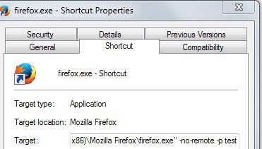 How To Install  Firefox Builds At The Same Time