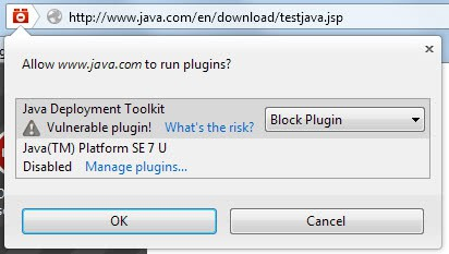 java deployment toolkit