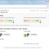web of trust ratings