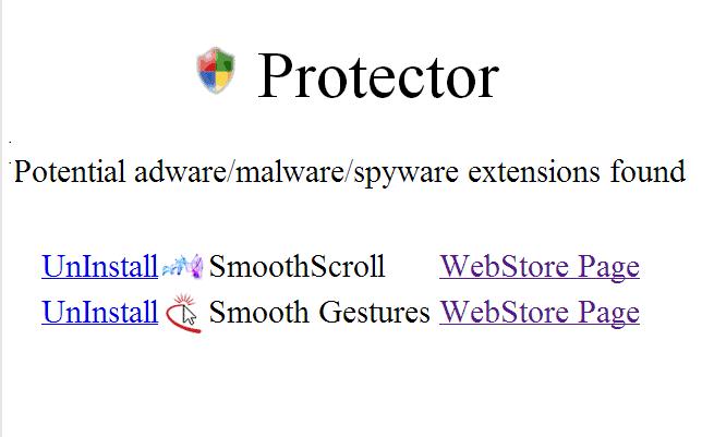 chrome-protector