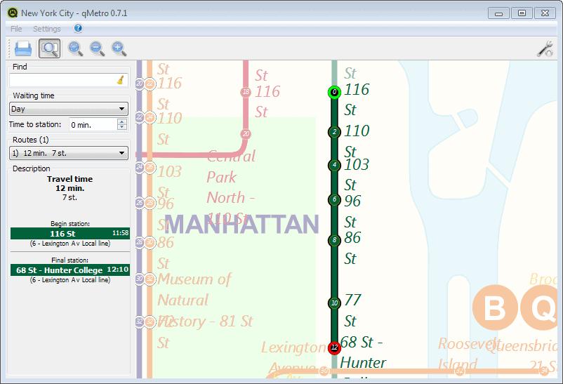 metro-maps