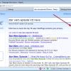 bookmark searches