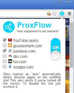 proxflow