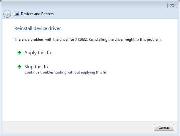 reinstall-device-driver