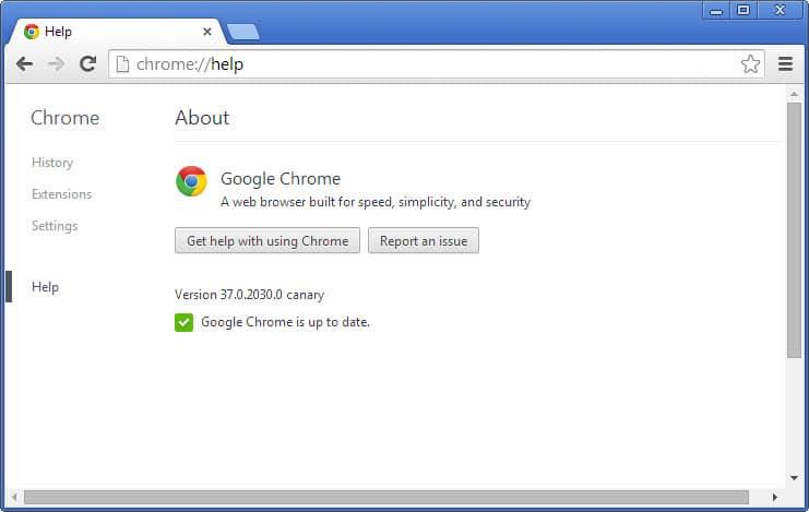 chrome-help