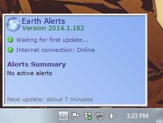 earth-alerts