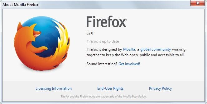 firefox 32 final