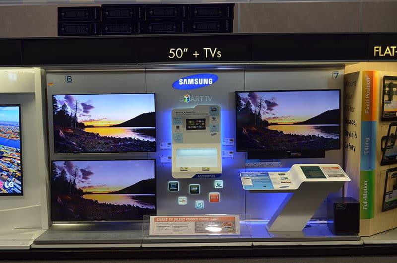 Блог пользователя  MasonJenkins: A Smart Television you Come Across With Un46c6500 Samsung