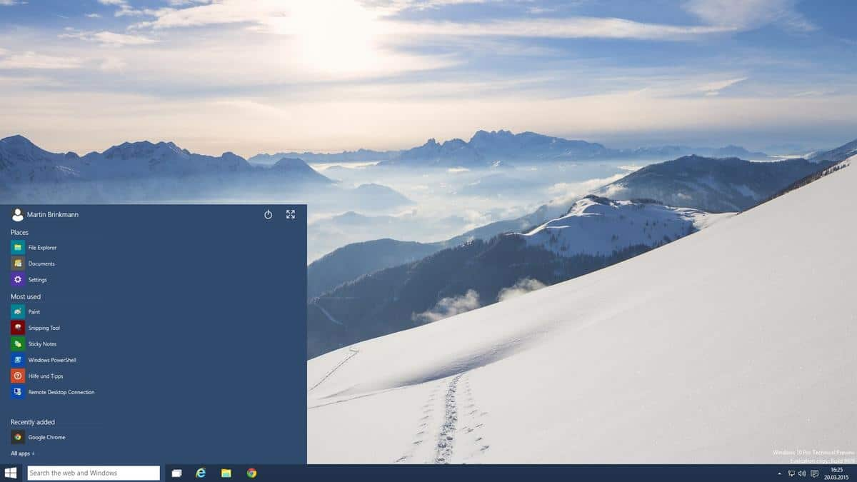 Down Sides To Windows 10 Windows