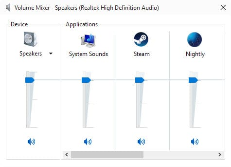 joking speaker  for windows