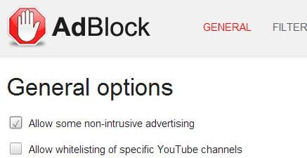 adblock acceptable ads