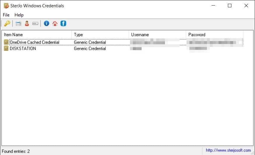 How to retrieve photo vault password