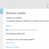 security bulletins march 2016 windows update