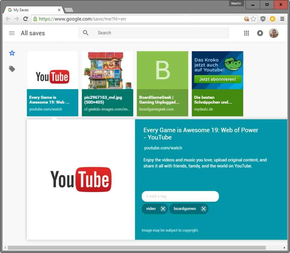 save as pdf chrome extension