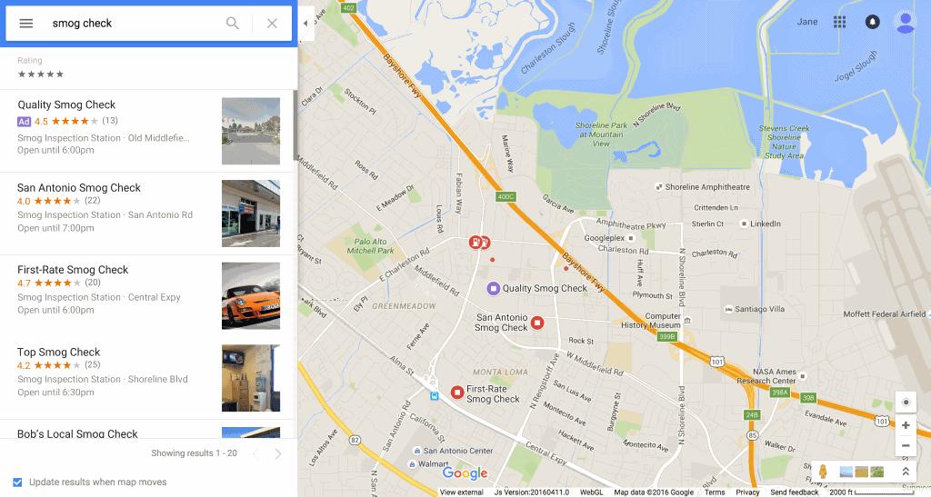 Google maps γνωριμίες
