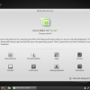 linux mint 18 first look